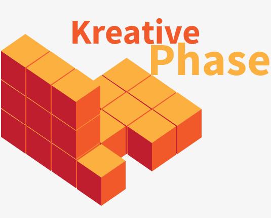 Webspace-Verkauf Kreative Phase