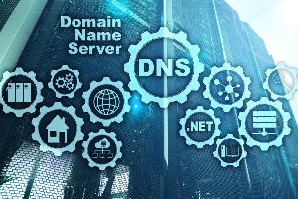 DNS Domains Nameserver