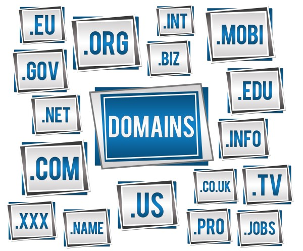 domainendungen domain tld