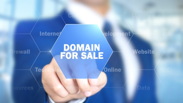 domainhandel domain tld