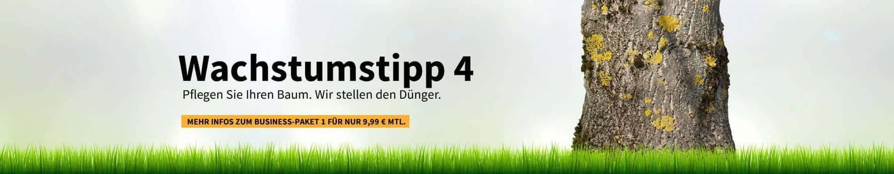Business Hosting, SSL, Webhosting bei Webspace-Verkauf.de